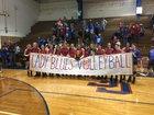 Graham Steers Girls Varsity Volleyball Fall 16-17 team photo.