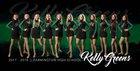 Farmington Scorpions Co-ed Varsity Dance Team Winter 17-18 team photo.