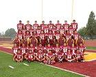 Colton Yellowjackets Boys Freshman Football Fall 15-16 team photo.