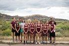 Rehoboth Christian Lynx Boys Varsity Cross Country Fall 18-19 team photo.