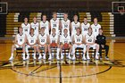 Desert Hills Thunder Boys Varsity Basketball Winter 16-17 team photo.