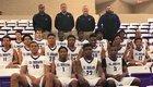 El Dorado Wildcats Boys Varsity Basketball Winter 16-17 team photo.