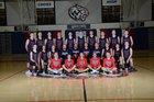 Woods Cross Wildcats Boys Varsity Basketball Winter 16-17 team photo.