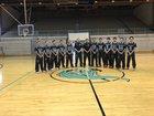 Greyhills Academy Fightin' Knights Boys Varsity Basketball Winter 16-17 team photo.