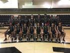 Nettleton Raiders Boys Varsity Basketball Winter 16-17 team photo.