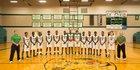 Brenham Cubs Boys Varsity Basketball Winter 16-17 team photo.