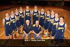 Nashville Central Christian Warriors Boys Varsity Basketball Winter 16-17 team photo.