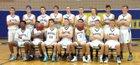 Marana Tigers Boys Varsity Basketball Winter 16-17 team photo.
