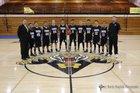 Raton Tigers Boys Varsity Basketball Winter 16-17 team photo.