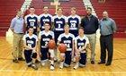 WACHE Warriors Boys Varsity Basketball Winter 16-17 team photo.
