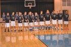 Midd-West Mustangs Boys Varsity Basketball Winter 16-17 team photo.
