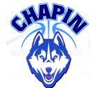 Chapin Huskies Boys Varsity Basketball Winter 16-17 team photo.