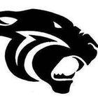 Morton Panthers Boys Varsity Basketball Winter 16-17 team photo.