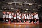 Winston-Salem Preparatory Academy Phoenix Boys Varsity Basketball Winter 16-17 team photo.