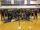 Texas School for the Deaf Rangers Boys Varsity Basketball Winter 16-17 team photo.
