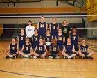 Mesa Jackrabbits Boys Varsity Volleyball Spring 15-16 team photo.