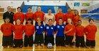 West Orange Warriors Boys Varsity Volleyball Spring 15-16 team photo.