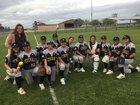 Shafter Generals Girls Varsity Softball Spring 17-18 team photo.