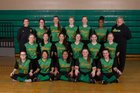 Bishop Blanchet Braves Girls Varsity Softball Spring 17-18 team photo.