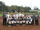 Pell City Panthers Girls Varsity Softball Spring 17-18 team photo.
