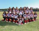 Rio Mesa Spartans Girls Varsity Softball Spring 17-18 team photo.