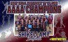 Shikellamy Braves Girls Varsity Softball Spring 17-18 team photo.