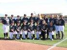 Verrado Vipers Girls Varsity Softball Spring 17-18 team photo.