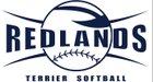 Redlands Terriers Girls Varsity Softball Spring 17-18 team photo.