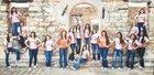 Eagle Pass Eagles Girls Varsity Softball Spring 17-18 team photo.