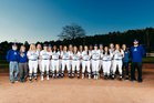 North Little Rock Charging Wildcats Girls Varsity Softball Spring 17-18 team photo.