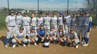 Madera Coyotes Girls Varsity Softball Spring 17-18 team photo.