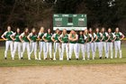 Tumwater Thunderbirds Girls Varsity Softball Spring 17-18 team photo.