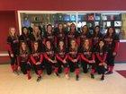 Portales Rams Girls Varsity Softball Spring 17-18 team photo.
