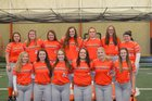 Walnut Ridge Bobcats Girls Varsity Softball Spring 17-18 team photo.