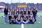 Rison Wildcats Girls Varsity Softball Spring 17-18 team photo.