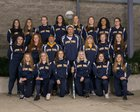 Forks Spartans Girls Varsity Softball Spring 17-18 team photo.