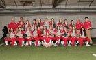 Tell City Marksmen Girls Varsity Softball Spring 17-18 team photo.