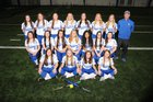 Star City Bulldogs Girls Varsity Softball Spring 17-18 team photo.