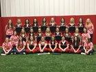 Rose Bud Ramblers Girls Varsity Softball Spring 17-18 team photo.