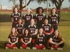 Pasco Pirates Girls Varsity Softball Spring 17-18 team photo.