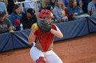 Farmington Cardinals Girls Varsity Softball Spring 17-18 team photo.