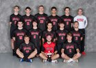 Chittenango Bears Boys Varsity Volleyball Winter 18-19 team photo.