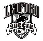 Ledford Senior Panthers Boys JV Soccer Fall 15-16 team photo.