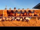 Coleville Wolves Girls Varsity Softball Spring 14-15 team photo.