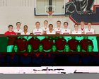Chaparral Wolverines Boys Varsity Basketball Winter 13-14 team photo.