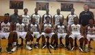 Shelby Golden Lions Boys Varsity Basketball Winter 13-14 team photo.