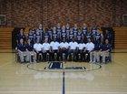 Loyola Cubs Boys Varsity Basketball Winter 13-14 team photo.