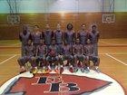 East Bay Indians Boys Varsity Basketball Winter 13-14 team photo.