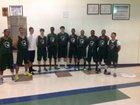 El Cerrito Gauchos Boys Varsity Basketball Winter 13-14 team photo.