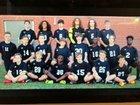 Philadelphia Tornadoes Boys Varsity Soccer Winter 17-18 team photo.